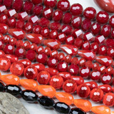 New + Restocked Crystal Beads