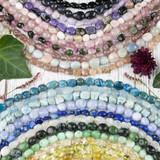 Pebble Beads