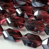 Crystal Octagons