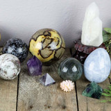 Gifts for Those That Love Gemstones