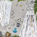 Stainless Steel Jewelry Supplies
