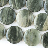 Green Seaweed Quartz