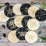 Pendulum Boards