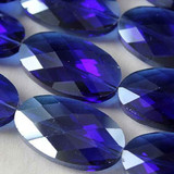 Crystal Ovals