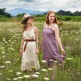 Summer Dresses & Jewelry
