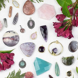 Gemstone Pendants