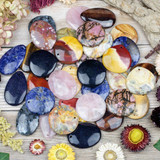New + Restocked Gemstone Pendants