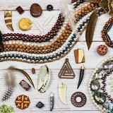Natural Beads & Pearls