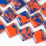 Synthetic Team Color Beads