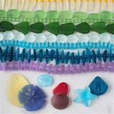 Matte Glass (Sea Glass Style)