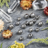 Stainless Steel Guru Beads