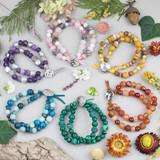 Pantone Color Bracelets