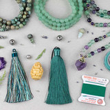 Mala Supplies and Inspiration
