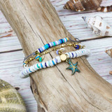Beachy Anklets