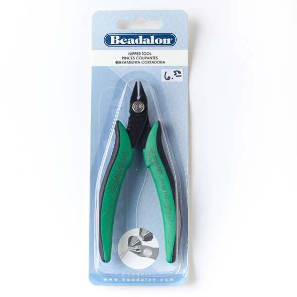 Designer Series Nipper Tool - Flush Cutter