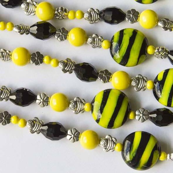 Bumblebee Artisan Strand
