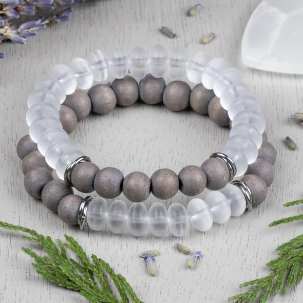 Tranquility Distance Bracelets Kit - bkit-02
