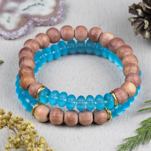 Peace Distance Bracelets Kit - bkit-03