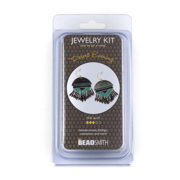 Desert Evening Earring Kit - BDKIT10