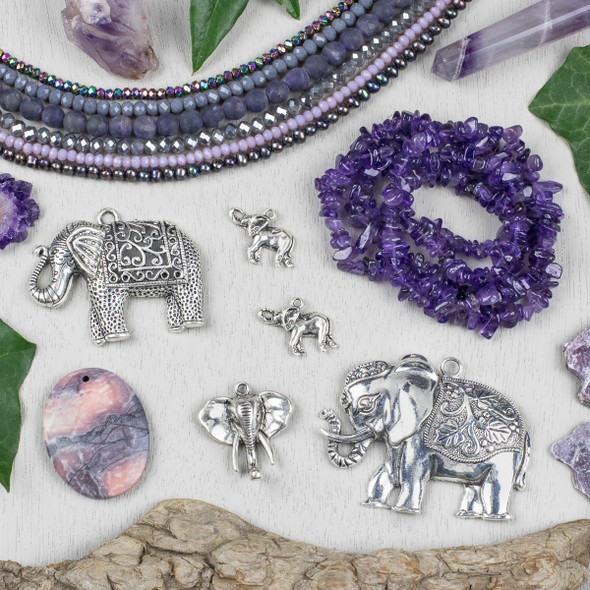 Majestic Elephant Designer Collection