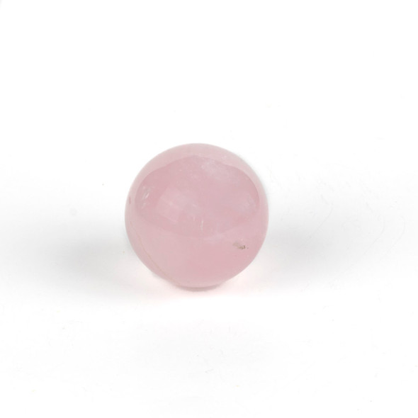 "Rose Quartz Sphere #1 - approx. 1.5"", 1 piece"