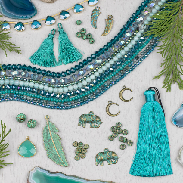 Turquoise Bay Designer Collection