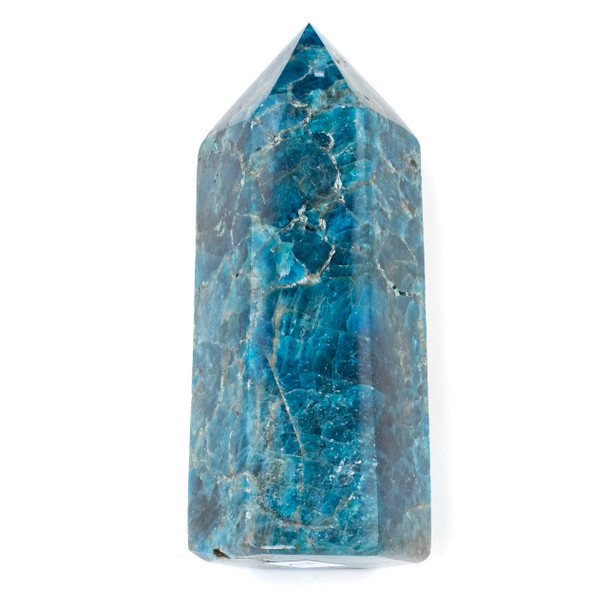 Apatite Large Crystal Point Tower #2 - 1 piece