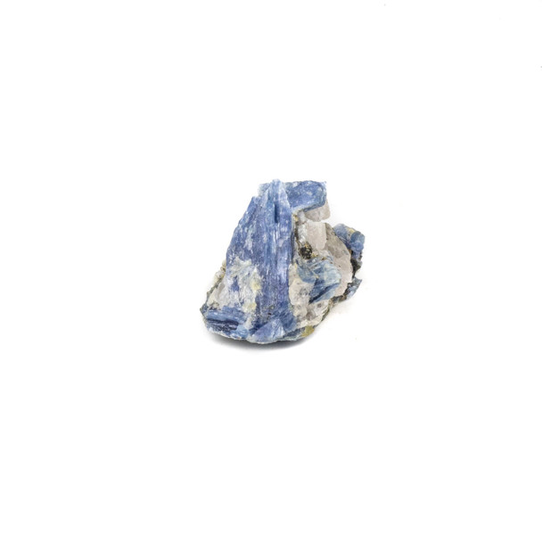 "Kyanite in Quartz 1x2"" Rough Specimen - #35"