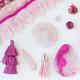 Valentine Pinks