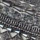 Pewter Beads - Gun Metal