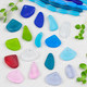 New Sea Glass