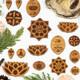 Wooden Focals by AAOTE