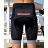 Spinning® Team Women's Padded Short