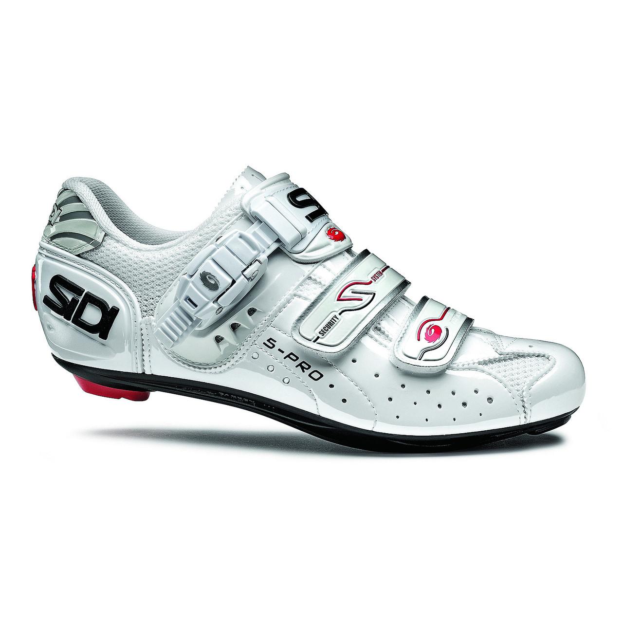 cf7f9801d20de Women's SIDI® Genius 5 Road Shoes | Spinning®