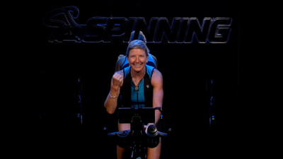 Get Ready Spinning® Digital – Here Comes Lisa Brisse!