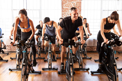 Smart Ways to Shape Up Your Spinning® Program