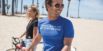 5 Fabulous Spinning® Benefits