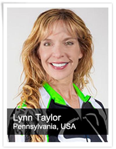 Lynn Taylor, Spinning® Master Instructor | Pennslyvania, USA