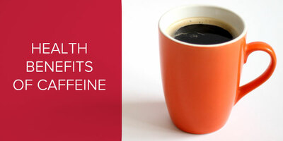 Research Reveals Caffeine's Perks
