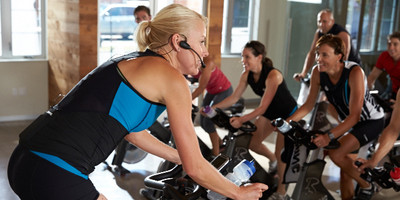 Spinning® Instructor Training