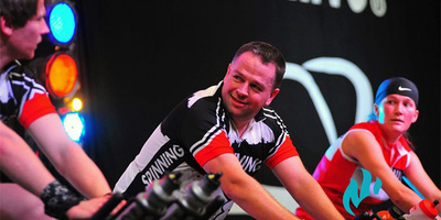 Brian McKenna, Spinning® Master Instructor | Ireland