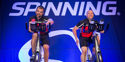 3 Habits of a Prepared Spinning® Instructor