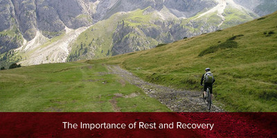 Recovery and Active Rest