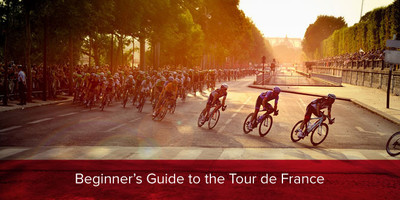 Beginner's Guide to the Tour de France
