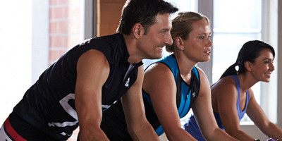 The Four Pillars of Fitness