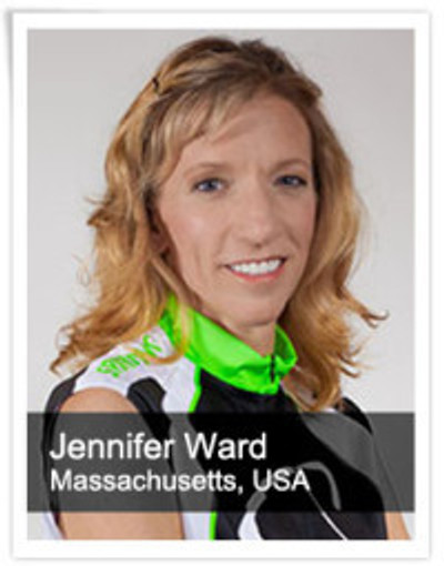 Q & A with Spinning® Master Instructor, Jennifer Ward | Massachusetts, USA