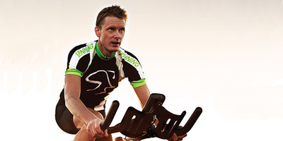 Q&A with Spinning® Master Instructor, Senior Advisor and Brand Ambassador, Josh Taylor | Pennsylvania, USA