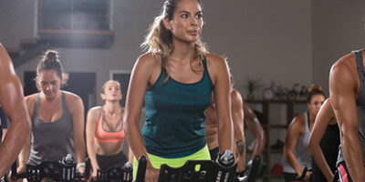 Four Factors for a Successful HIIT Training Program