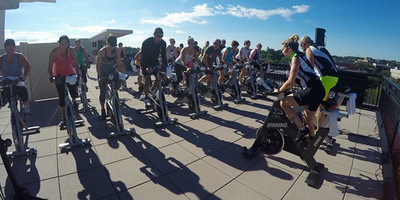 Q&A with Spinning® Master Instructor, Angela Amedio | New York, USA