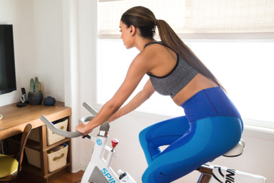 7 Benefits from an Indoor Cycling Bike for Your Home